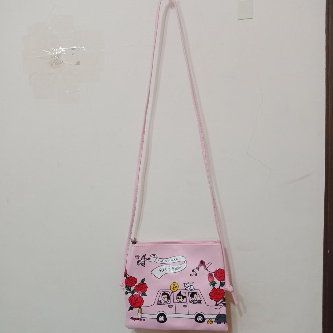 可愛ㄉ小包包