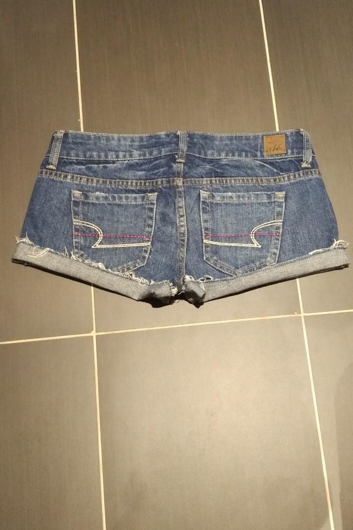 American Eagle & Hollister Shorts