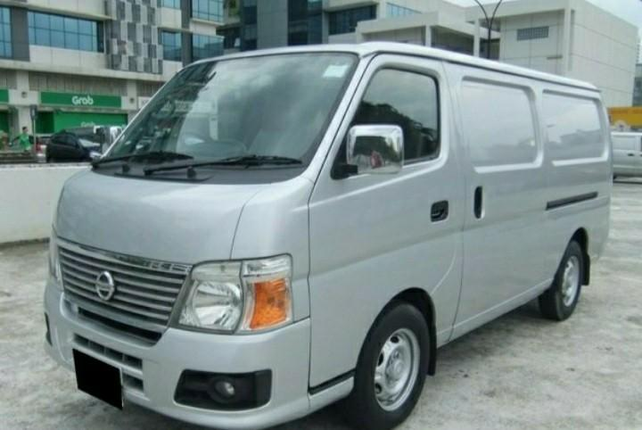 anyone selling their Nissan or Toyota van for FAST CASH can message me. I pay cash on the spot