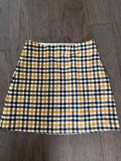 Aritzia Wilfred Skirt Size 4