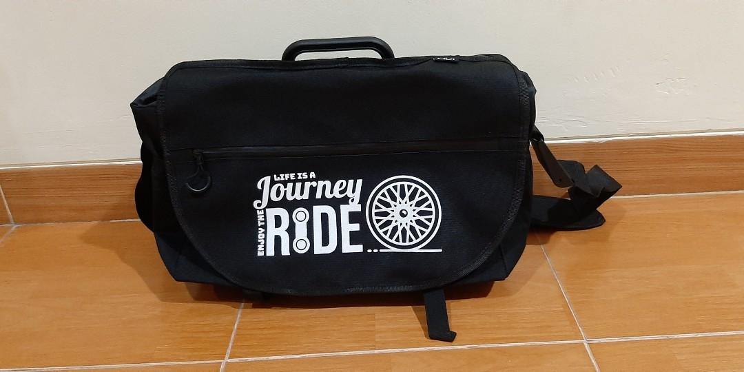 Bicycle Bag Element