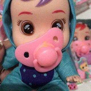 Boneka cry babies lovely doll