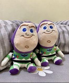 Boneka Buzz lightyear
