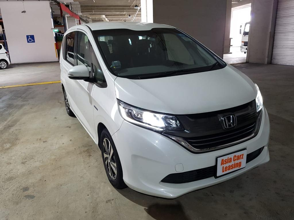 FREED HYBRID 1.5 FOR RENT