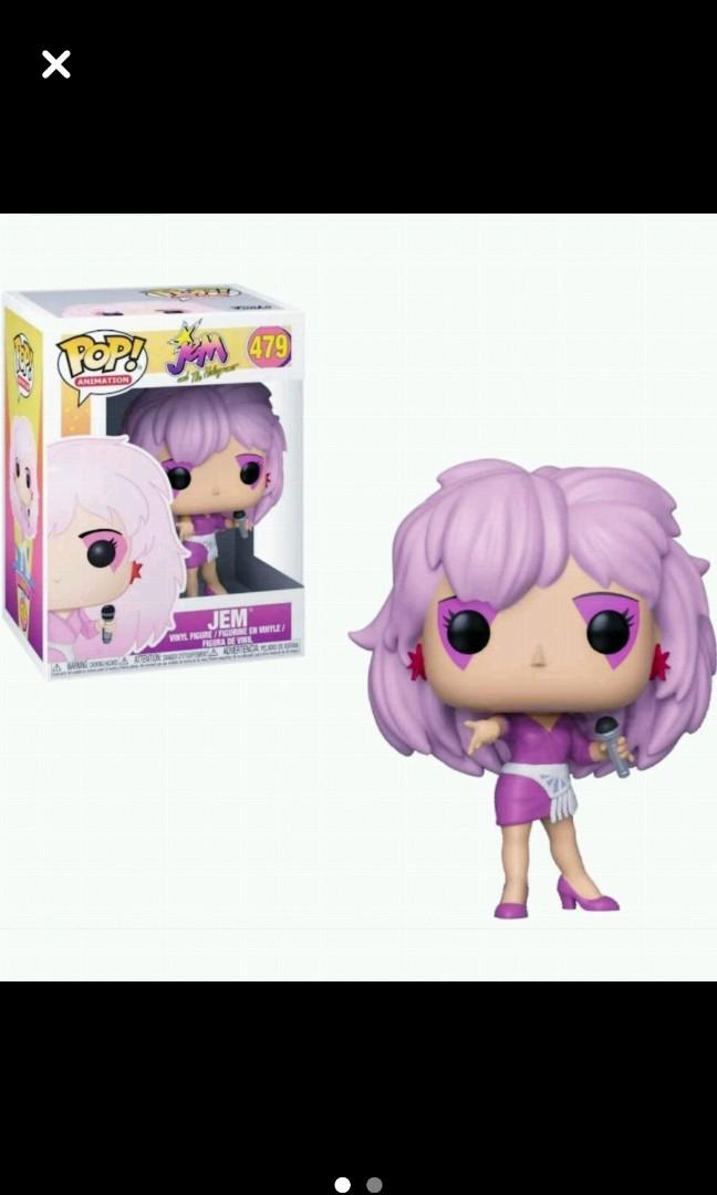 Funko Pop! JEM and the Holograms