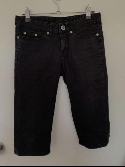 Glassons 3/4 Jeans