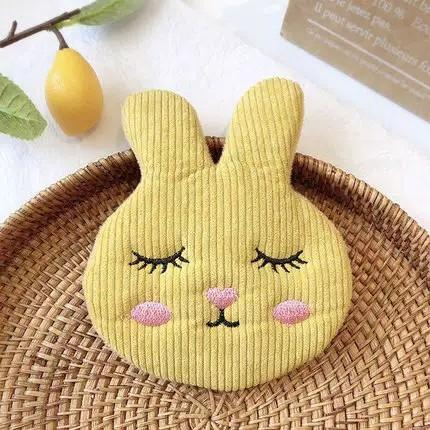 Hair clip Rabbit