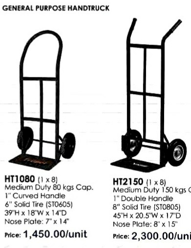 Hand Truck Everything Else Others On Carousell