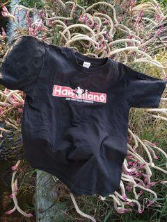 Hawaiian6 Japanese Punk Rock band merchandise by Anvil