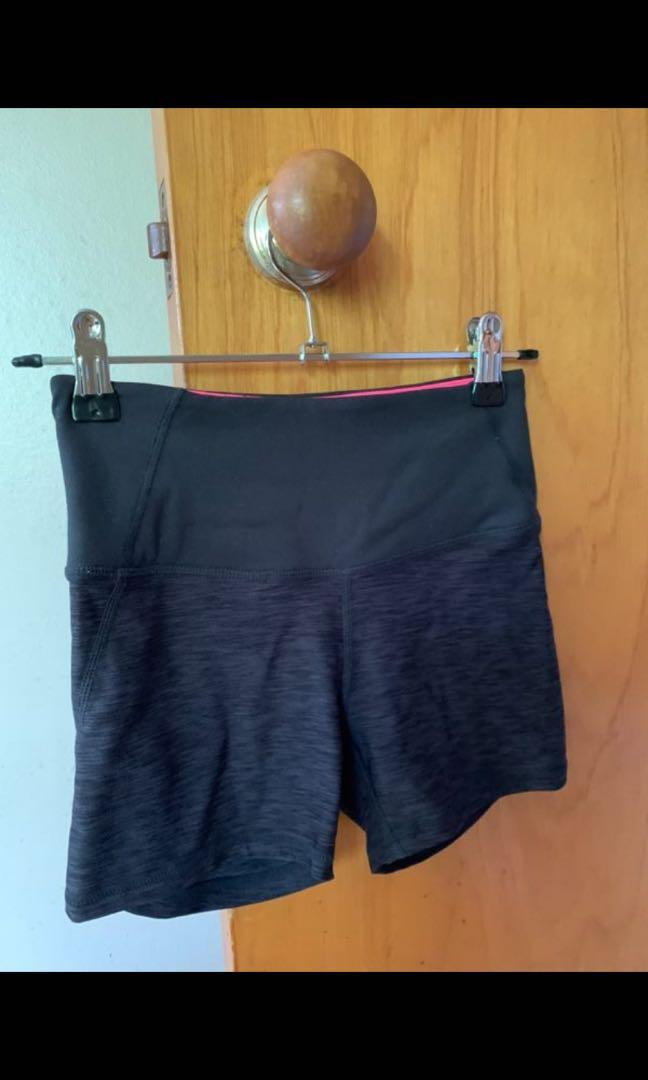 H&M Activewear Shorts