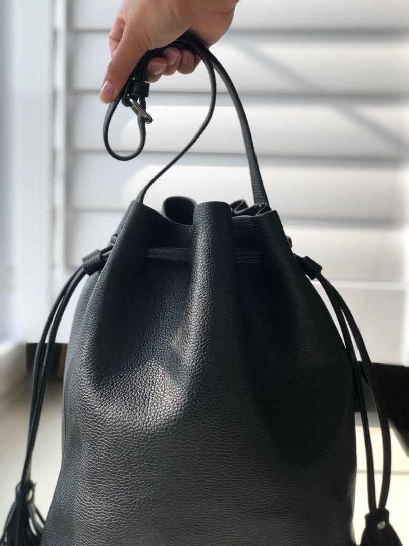 H&M Bucket Tote Bag