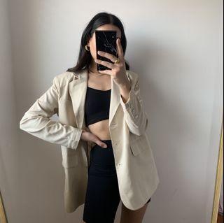 J.ING blazer size small