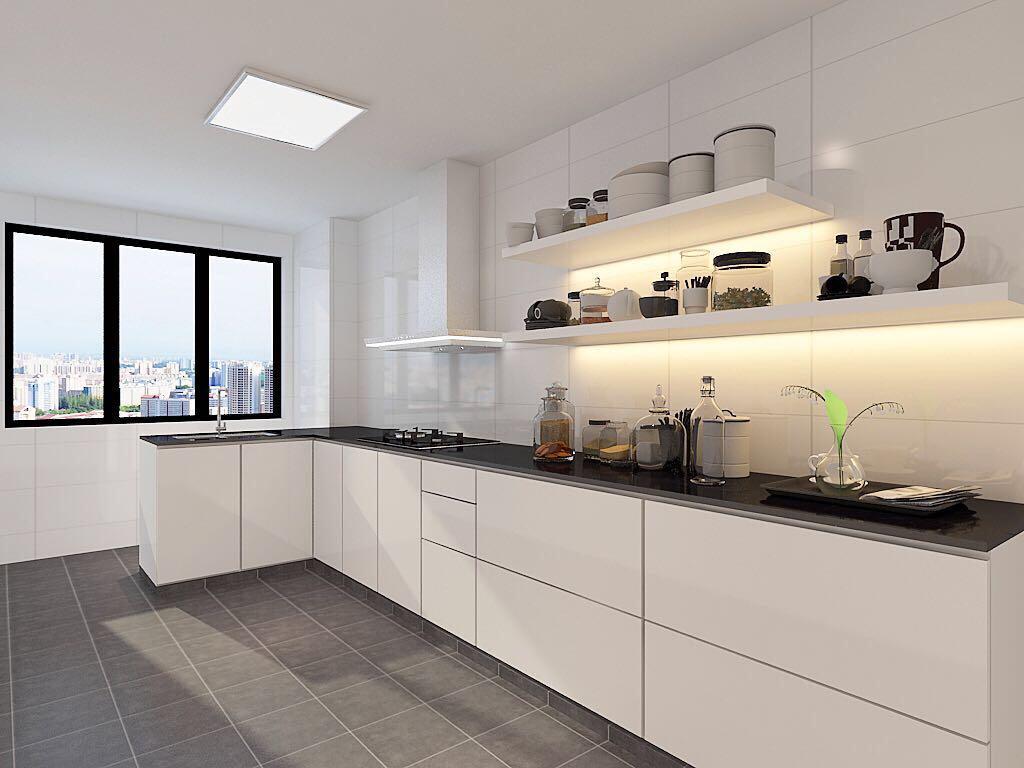 Progressive Kitchen Cabinets Ltd : Progressive Design ...