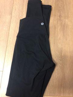 Lululemon Align High Waisted leggings size 2