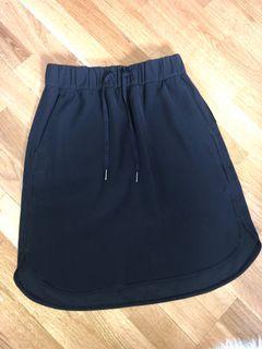 LULULEMON A-line skirt