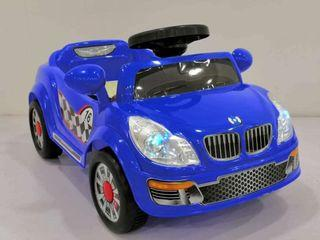 Mini BMW Rechargeable Ride On