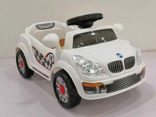 Mini BMW Rechargeable Ride On Car