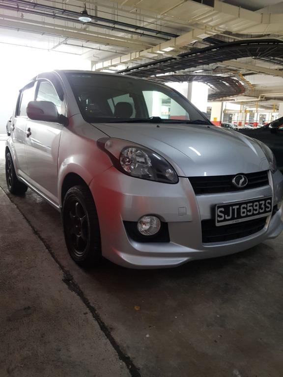 MYVI CHEAP