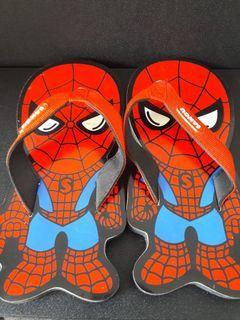 Sandal spiderman