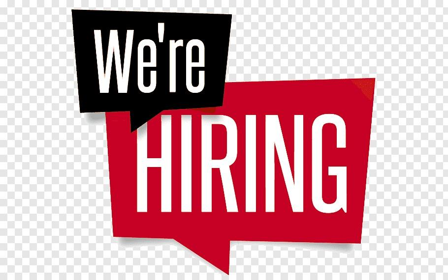 Service staff. Full Time: $1500-$1700 Part Time: $8-$10