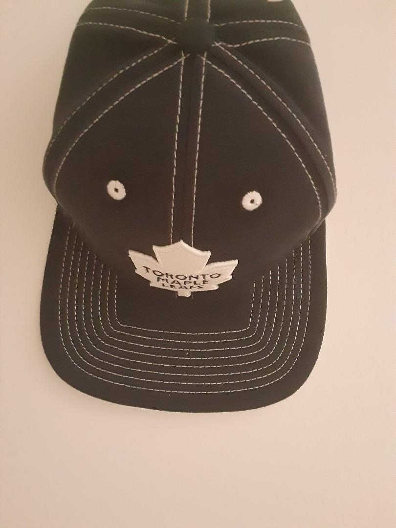 Toronto maple leafs hat