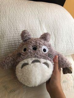 Totoro stuffed plushie studio ghibli