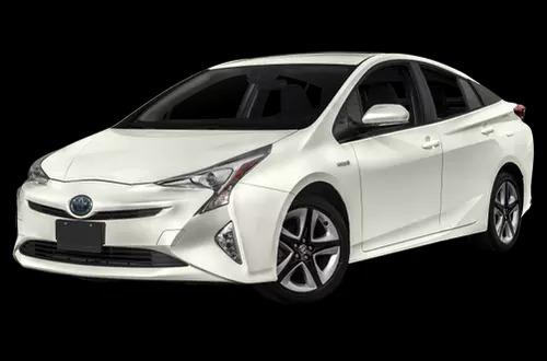 Toyota Prius Rental Private Hire Ready