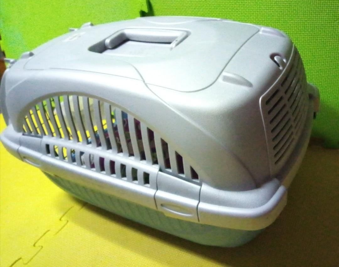 寵物籠航空箱便攜外出硬殼籠