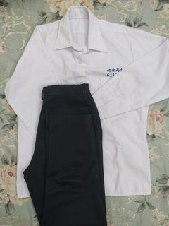 竹南高中 女生制服 二手制服 高中制服