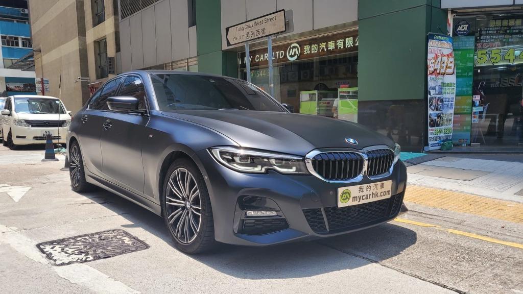 BMW 320IA M SPORT 2019 Auto