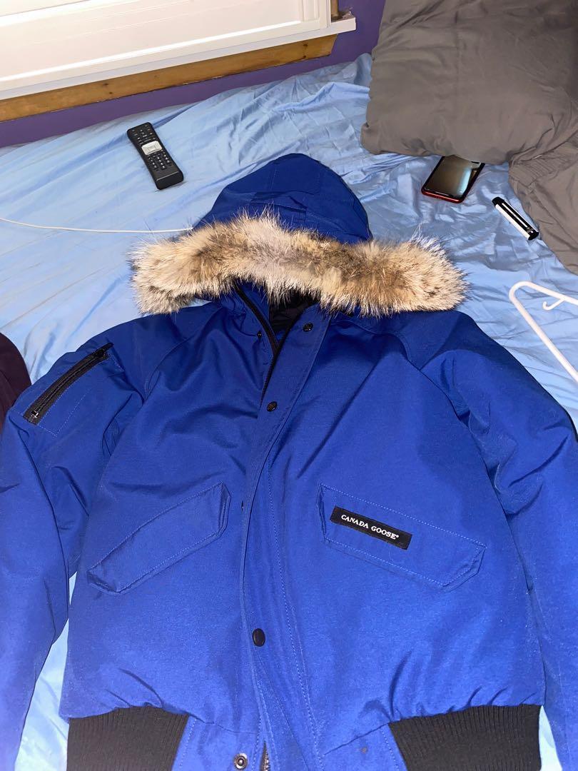 Canada Goose Jacket Kids size L