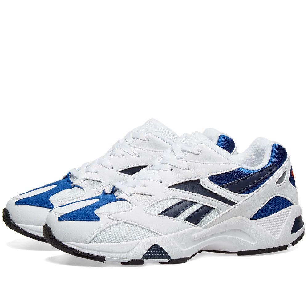 CHEAP] Reebok Aztrex 96 Sneakers, Men's