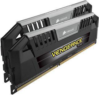 Corsair CMY16GX3M2A1600C9 Vengeance Pro Series 16GB (2x8GB) RAM DDR3 1600 MHZ (PC3 12800) Desktop Memory 1.5V