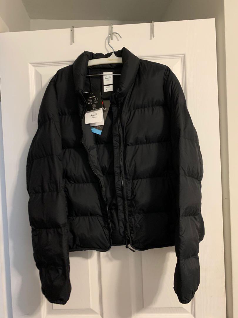 Hershel jacket