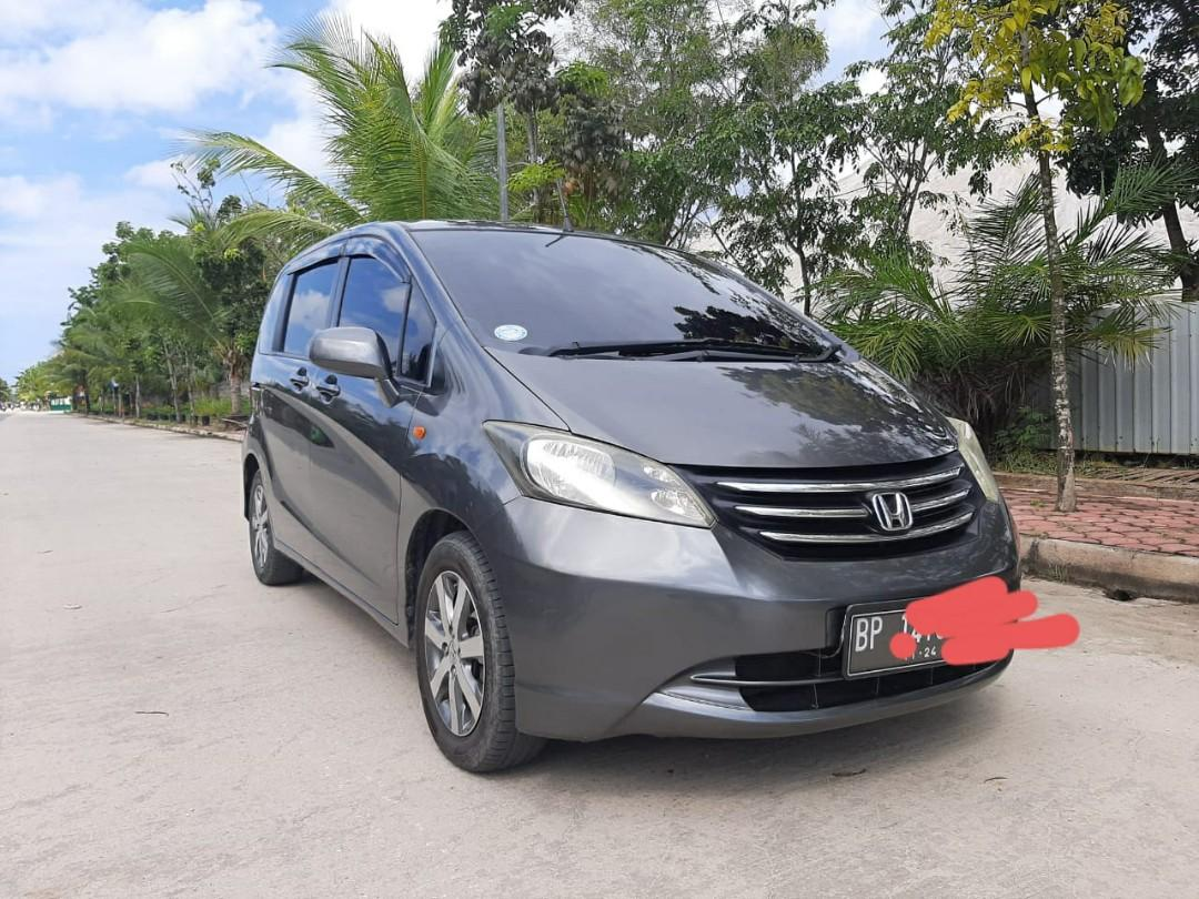 Honda Freed type PSD