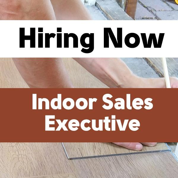 Indoor Sales Executive