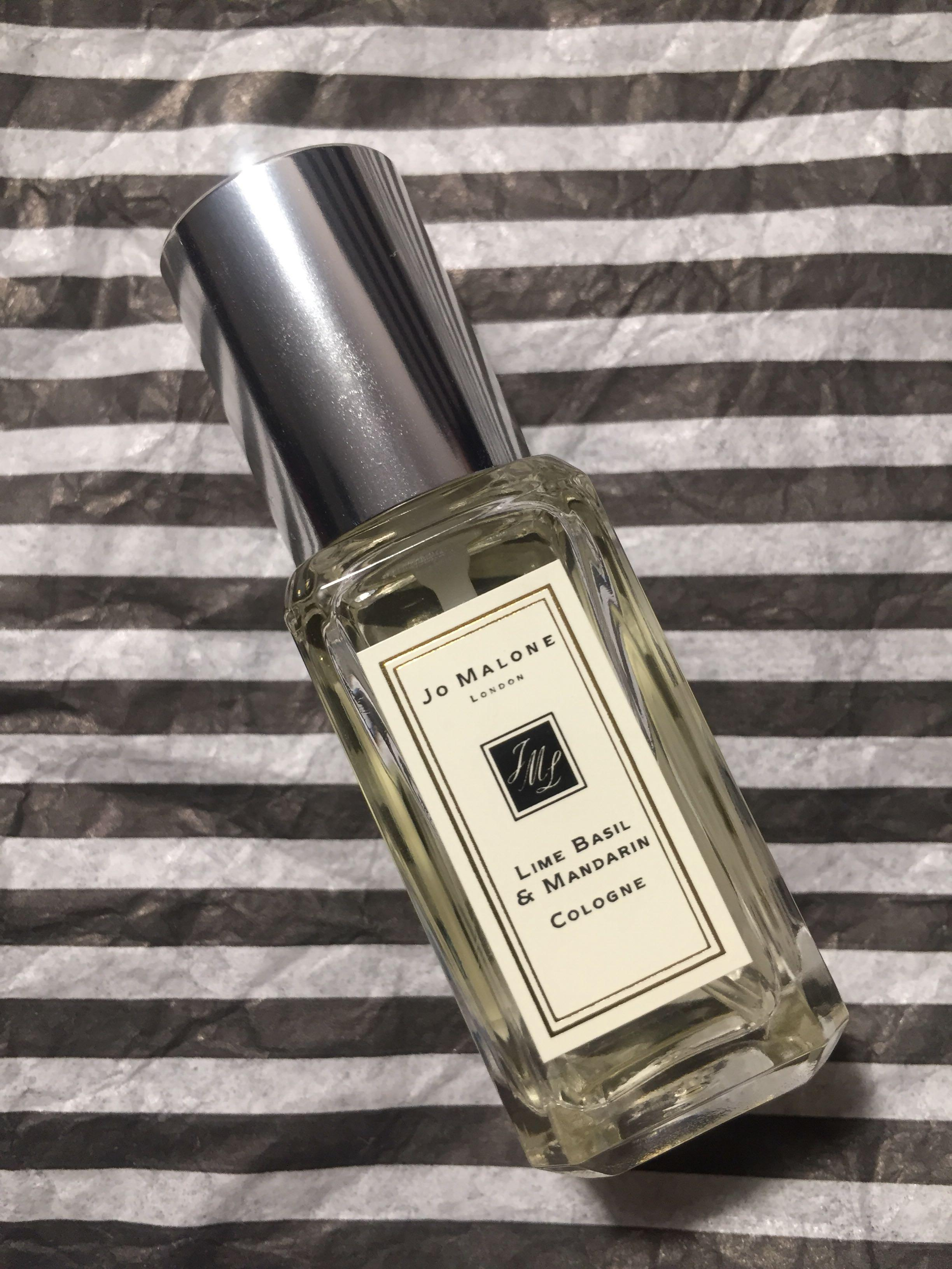 Jo Malone London Lime Basil and Mandarin Travel Spray