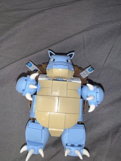LEGO Pokémon Blastois
