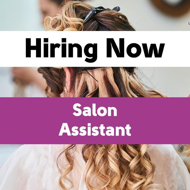 Salon Assistant