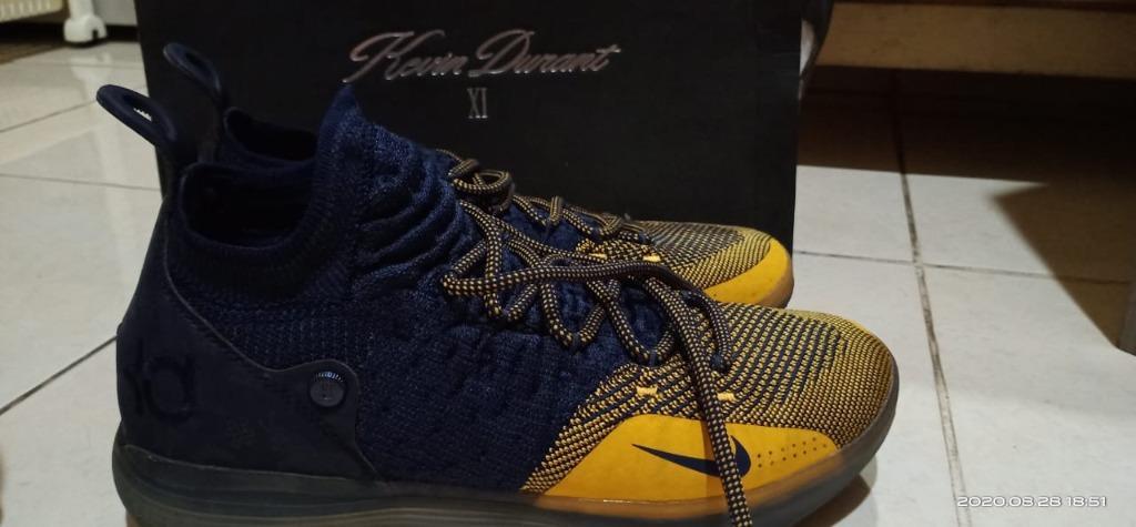 Sepatu Nike Original KD XI - 42