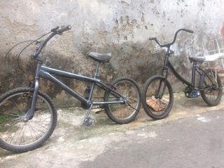 Sepeda Bmx Miliki Sepeda Impian Kamu Cuman 3 Menit Bisa Kamu Coba Sensasinya Olah Raga Sepeda Di Carousell