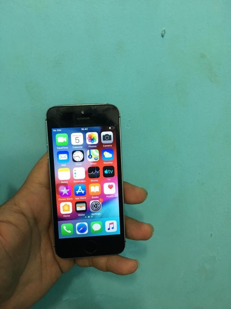 Servis inlock iphone dan ipad, bisa masuk icloud, btre abis bisa