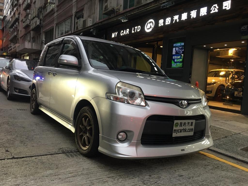 Toyota SIENTA DICE 2011 Auto