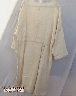 Tunic bahan Cotton