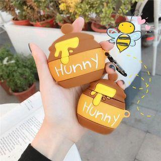 Winnie the Pooh AirPod 1/2 and Pro Case