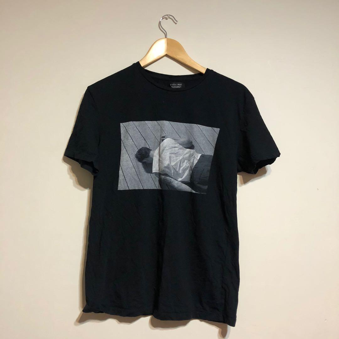 Zara Men's tshirt