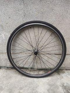 700c 公路車後輪 8速 / 9速 / 10速 Rear wheel