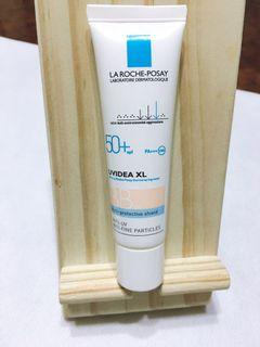 降降降 超值出清 理膚寶水la roche-posay 3號 粉嫩色 30ml 防曬BB霜