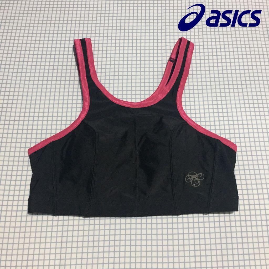 (BEST DEAL) ASICS sport bra