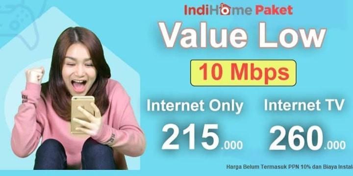 Daftar / Pasang Baru WiFi IndiHome Jakarta Barat dan Sekitarnya